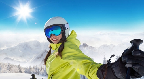 Entspannte Urlaubsplanung mit unserer Reiseversicherung