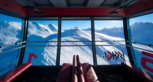 Ischgl Panoramatour