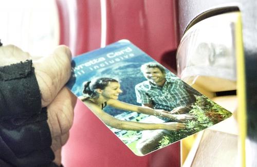 Die Silvretta Card